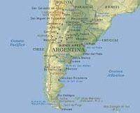 Argentina en imágenes. ~ Galería Fotográfica de Argentina