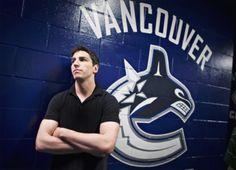 Alex Burrows, Vancouver Canucks