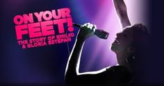 On Your Feet the story of Emilio and Gloria Estefan broadway. BROADWAY CHEAP TICKETS: rush tickets, lottery, standing room, digital lottery. List of all #BroadwayShows that offer the option to get Cheap Tickets #broadway #onbroadway #broadwaymusicals #broadwayplays #nyc #newyork #musicals #plays #broadwaytickets #gloriaestefan #onyourfeetbroadway #onyourfeet
