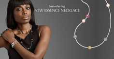 Sneak peek! We are happy to introduce the PANDORA ESSENCE COLLECTION necklace. The meaningful charms will stay in place on the slender necklace thanks to their patent pending design. How would you style it?  Learn more about the PANDORA ESSENCE COLLECTION: https://www.pandora.net/explore/collections/essence  Please note: These products may not be available in all markets. Please contact your local PANDORA store or retailer for prices, release dates and availability.