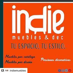 @indiemuebles   Indie Muebles & Dec. Tu espacio tu estilo.  #indiemueblesydec #tuespaciotuestilo #muebles #persianas #mueblesporcatalogo #mueblespordiseño #persianasdecorativas #cancun #playadelcarmen #rivieramaya #tulum #mexico