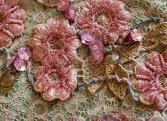 Plays With Needles: Shirlee Fassell's Award-Winning Quilt