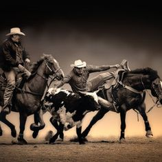 DIY frame People Rodeo Cowboy & Horses Photo Fantasy Artwork Fabric Silk Poster Print Picture For Gif Rodeo Cowboys, Real Cowboys, Cowboys And Indians, Hot Cowboys, Cowboy Horse, Cowboy And Cowgirl, Western Riding, Western Art, Wild West