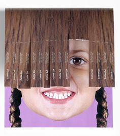 brilliant Cuttie Cut adv (Children's Hair Salon)