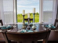 Dining Room Photo Gallery | Home Builders in Grand Rapids MI | Mayberry Homes