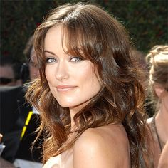 Olivia Wilde's Changing Looks - 2007  - from InStyle.com