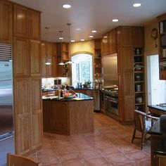Simi Valley Kitchen Remodel | Transitional Kitchen | Pinterest | Simi Valley