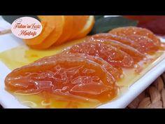 Grapefruit, Pesto, Make It Yourself, Cake, Ethnic Recipes, Food, Youtube, Marmalade, Food Cakes