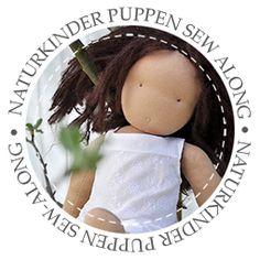 NATURKINDER (Waldorf-)Puppen Sew Along
