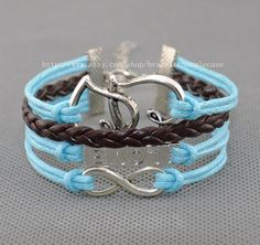 infinity bracelet cant hardly wait for ours
