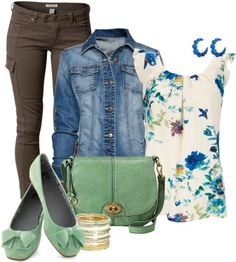 """g8 pictures: """"Emma"""" by jeanean-brown ❤ liked on Polyvore"""