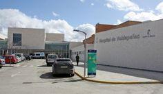 CSI-F denuncia el cierre de varias plantas del hospital de Valdepeñas en verano