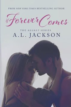 ★ Chiara's Book Blog ★: RecensioneIf Forever Comes by A.L. Jackson