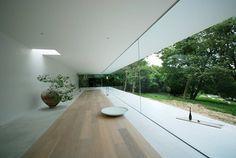 Florist studio, Mie, 2014 - Shinichi Ogawa & Associates