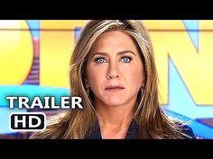 Steve Carell, Movie Trailers 2017, Trailer Film, Best New Series, Superhero Tv Series, Teen Series, Jennifer Aniston Style, Fantasy Films, Morning Show