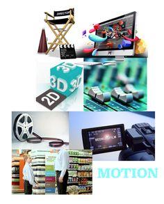 Disc1 - moodboard motion