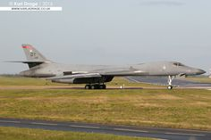 86-0122 / DY - Rockwell B-1B Lancer - 13th BS, 7th BW, ACC, USAF