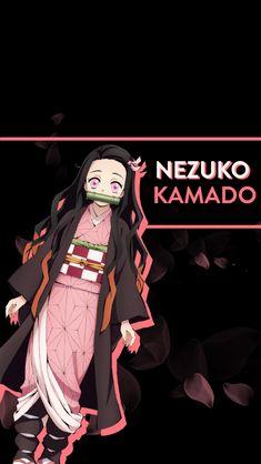 NEZUKO KAMADO