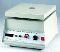 Tokoalkesonline.com jual centrifuge digital DSC-101SD murah, kualitas terbaik hanya di toko alat kesehatan kami
