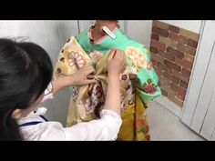 Azチャンネル☆【振袖 帯 結び方】 - YouTube Japanese Kimono, Japanese Style, Cute Outfits, Youtube, Clothes, Kimonos, Pretty Outfits, Outfits, Japan Style