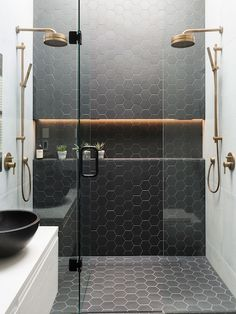 Either you have a small bathroom or master bathroom. This guide will help you to renovate them efficiently. It is all about Renovating a Bathroom Ideas. Bad Inspiration, Bathroom Inspiration, Bathroom Ideas, Cozy Bathroom, Bathroom Mirrors, Bathroom Cabinets, Master Bathrooms, Grey Bathrooms, Bathroom Storage