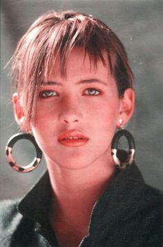 Sophie Marceau, 1986