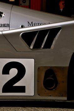 1990 Sauber Mercedes C11.