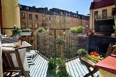 Välkommen till denna fantastiska lägenhet