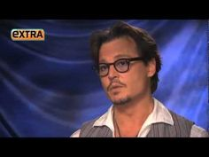 A great video interview with Johnny Depp from 2011... talks about Pirates, his love of checking into hotels under assumed names, and his long friendship with Robert Downey, Jr.! <3!!!!