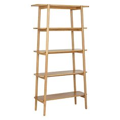 Buy Design Project by John Lewis No.022 Tall Shelf Unit Online at johnlewis.com