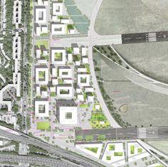 New Central Library in Berlin Winning Proposal / MARS Architekten