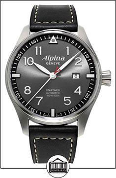 Alpina Reloj automático Man Startimer 44 mm  ✿ Relojes para mujer - (Lujo) ✿