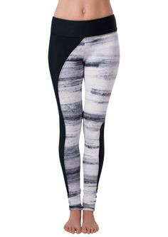 334ff6c611 These gorgeous leggings work for just about everything from paddle board  yoga, surfing, swimming