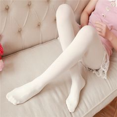 Japanese velvet pantyhose