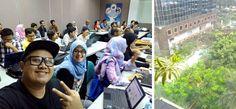 Tempat Kursus  Sekolah Bisnis Online dan Internet Marketing di Indonesia