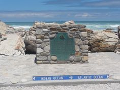Cape L'agulhas Weekend Breaks, Atlantic Ocean, Diabetes, Mount Rushmore, Africa, Van, Mountains, Beach, Places