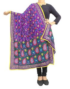 New arrivals, Gorgeous handembriodered phulkari dupattas.Get quality ethnic products and great service with GiftPiper.com. Pay COD, 15 day returns (Resellers are welcome- WhatsApp us on 9902488133) 15% Discount on Orders Above Rs 1000 with voucher code-FACEBOOK . Details at http://www.giftpiper.com/browse/phulkari-2