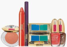 http://www.fashiondupes.com/2014/06/collezioni-make-up-estate-2014-dedicate.html #makeup #mondiali2014