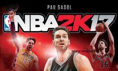 Descargar NBA 2K17 v0.0.21 Android Apk Datos Hack Mod - http://www.modxapk.net/descargar-nba-2k17-v0-0-21-android-apk-datos-hack-mod/