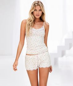 1000+ images about Sleepwear as a fashion statement on ...