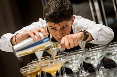Mixologist | Bartender | Stones Events