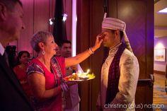 Calgary wedding photographers: A combination Hindu Wedding and church wedding with a reception at Hyatt Regency in downtown Calgary. Indian Wedding Photography, Church Wedding, Calgary, Regency