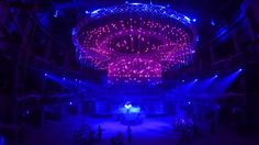 Colosseum Jakarta @Eventinterface