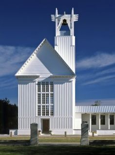 Seaside, FL chapel