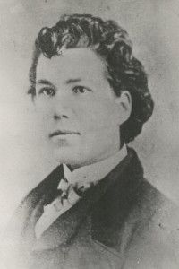 Leaving her homeland of Canada to escape her overbearing father, Sarah Emma Edmonds enlisted in the U.S. Union Army during the Civil War, posing as a man named Frank Thompson. Her skill with disguise was such, she was offered a gig as a spy, in which she flourished. She petitioned the War Department, and was eventually officially recognized as a veteran of the Civil War. Read about her and nine other women you should know.