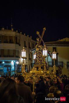 #semanasantavr2015, #velezrubio, #esclavos, #losvelez, #almeria, #andalucia, #tradiciones, #subida , #NtroPadreJesusNazareno