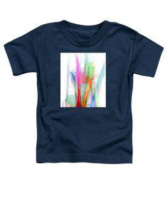 Toddler T-Shirt - Abstract 9501-001