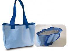 Bolsa Térmica de Cordura Textiles, Bags, Textile Art, Cloths