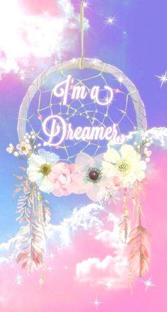 Girly dreamer