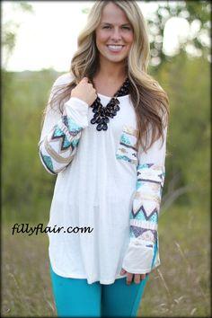 Gladiator Girl in WHITE - Filly Flair